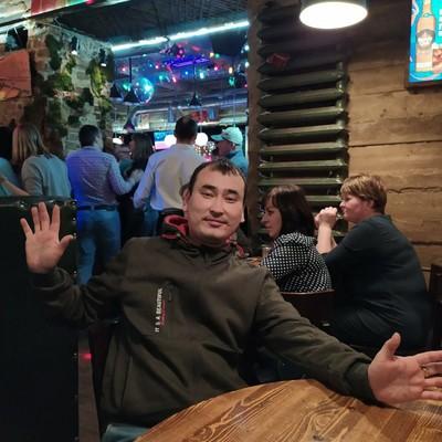 Мурат, 32, Orsk