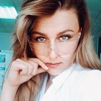 Фотография Екатерины Кришталь ВКонтакте