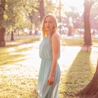 Личная фотография Виктории Антоновой ВКонтакте