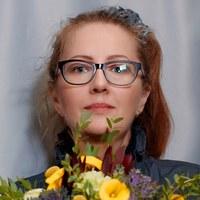 Фотография Светланы Зайцевой