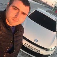 Вадим Вожов