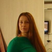 Личная фотография Надежды Макаровой