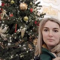 Фотография Кати Кашубы ВКонтакте
