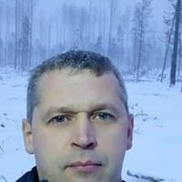 Личная фотография Александра Брехова
