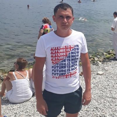 Yuriy, 30, Chelyabinsk