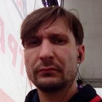 Фотография профиля Алексея Разумея ВКонтакте
