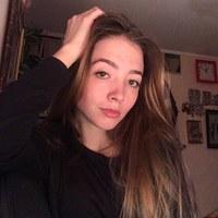 Личная фотография Алины Дружининой ВКонтакте