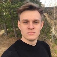 Фотография профиля Евгения Камушкина ВКонтакте