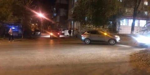 В Кировском районе Самары 16 октября 2021 года на ...