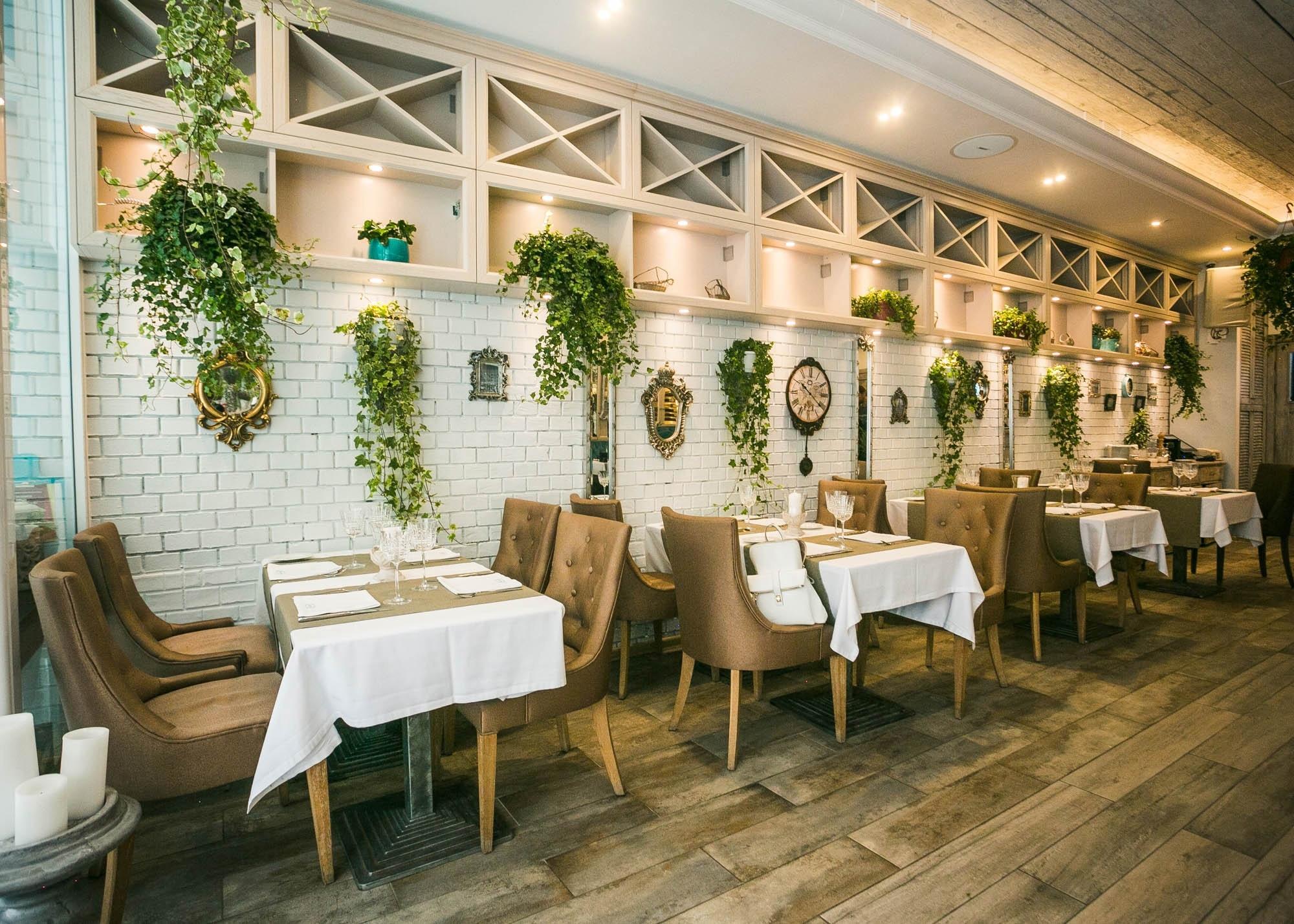 Как открыть ресторан с нуля Инструкция о