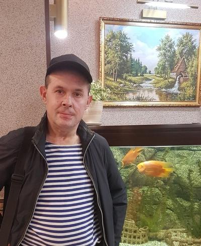 Валерий, 55, Kingisepp