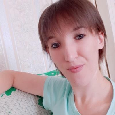 Anastasia, 26, Orlovskiy