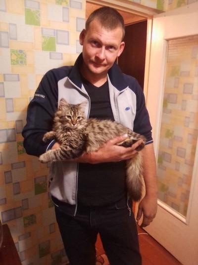 Евгений, 32, Kopeysk