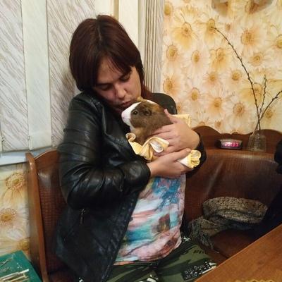 Gulya, 26, Stary Oskol