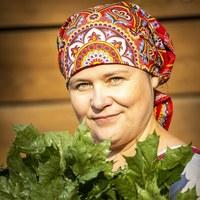 Фото Людмилы Борцовой