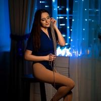 Фото профиля Илоны Дунаевой