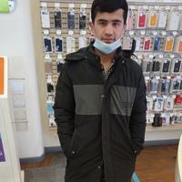 Jafar Musulmonov