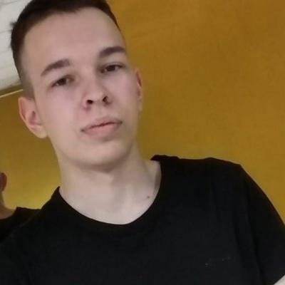 Саша, 19, Dmitrov