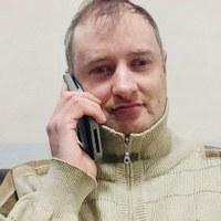 Личная фотография Дениса Кулиненкова