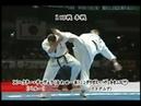 Shinkyokushin 9th World Open Championship 2007 Knockouts
