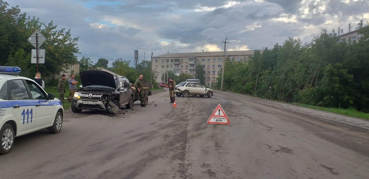 16 ДТП произошло в Куйбышевском районе с 18 по 24 августа,