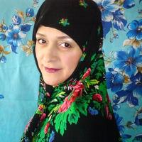 Эльза Надырова