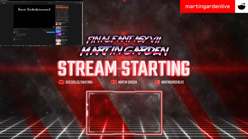 CHANGING STREAMING TIMES TO ONE HOUR LATER 21 00 DUTCH TIME