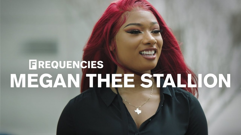 Megan Thee Stallion Is Houston's Best New Rapper: The FADER x WAV Present Frequencies