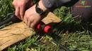 Капельный полив от водопровода ЖУК. Монтаж и подключение