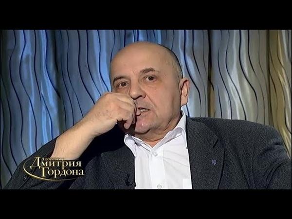 Суворов Сейчас я украинец и жена моя и дети мои украинцы и значок с трезубом на груди гордо реет