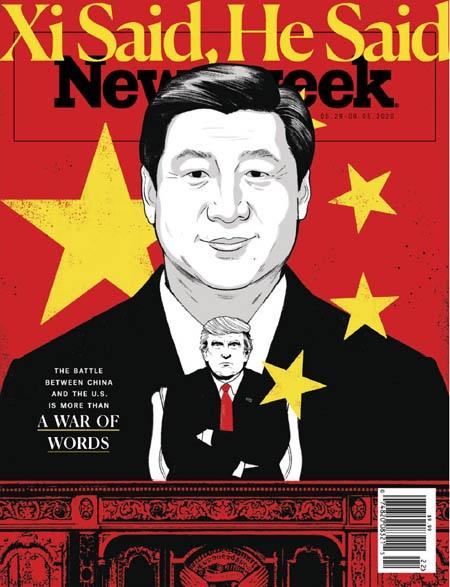 Newsweek - 05.29.2020