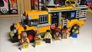 АВТОБУС ДЛЯ ЗОМБИ АПОКАЛИПСИСА ФИНАЛ Часть 6 Лего / Lego