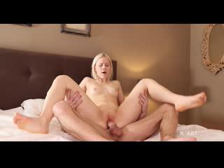 Nikki Hill - Hot Czech Blonde And Sex For Breakfast