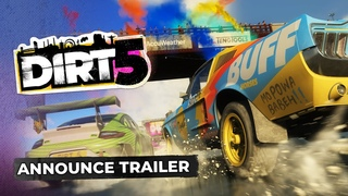 DIRT 5 | Official Announce Trailer | Launching October 2020