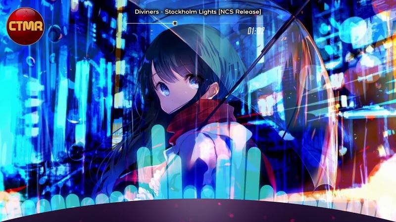 Anime Music Videos Lyrics AMV Anime MV Diviners Stockholm Lights AMV Music Video s