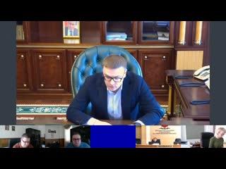В Челябинской области усилили работу полиции из-за низкого индекса самоизоляции