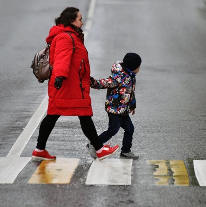 Путин поручил рассмотреть вопрос о новой выплате на детей  Родители детей до 7 лет, возможно, будут