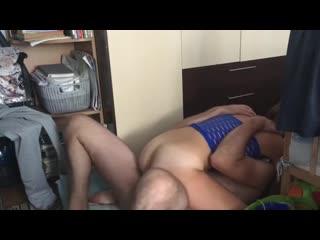 Батяня комбат и шлюха за деньги [HD 1080, all sex, big tits, big ass, TEEN, new
