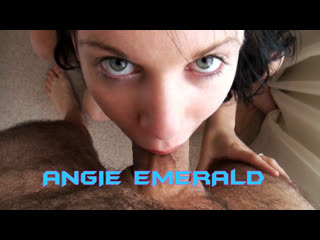 ANGIE EMERALD