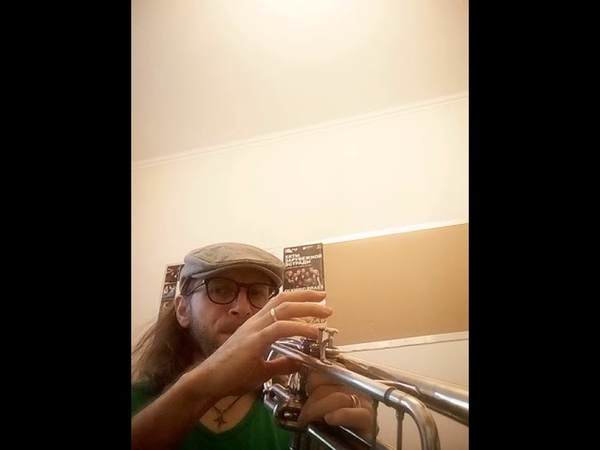 ARBAN'S SCHOOL FOR TRUMPET THE BEST IN THE WORLD corona 23