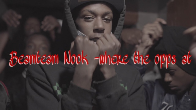 Beamteam nook where the opps at