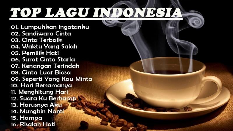 Kumpulan lagu akustik Indonesia Musik Cafe Akustik Instrumen Indonesia Terbaru 2020