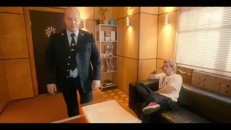 Смотри Полицейский с Рублёвки на PREMIER.ONE