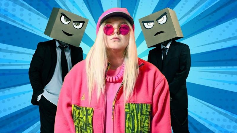 Tones And I vs Tujamo Plastik Funk Dance Monkey Who Djs From Mars Bootleg