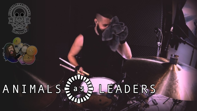 Animals as Leaders Ka$cade cover