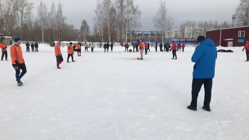 Дивизион 47 Матч за золотые медали КИРОВЕЦ ЗВЕЗДА