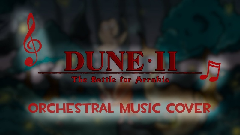 Dune 2 Turbulence Orchestral Music Remake