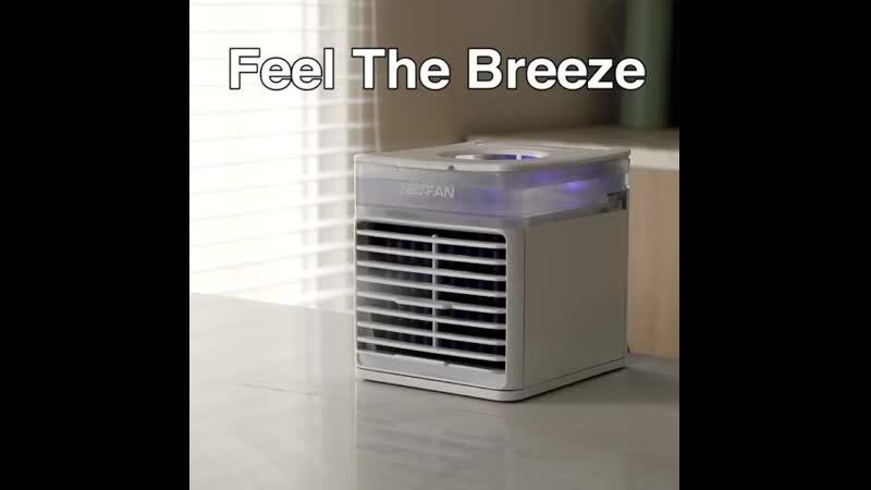 🔥Охлаждает стерилизует и ароматизирует воздух Актуально на лето