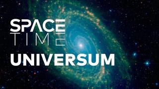 The Big Bang Theory - Universum geboren aus dem Nichts   SPACETIME Doku