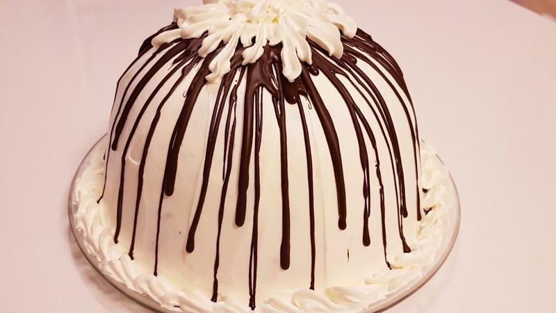 Беш юлдузли торт Панчо☆ энг зур торт мана шу Pancho torti tayyorlanishi
